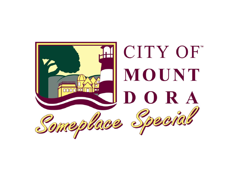 City of Mount Dora Someplace Special